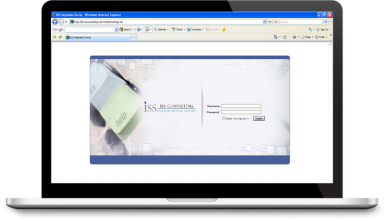 Helpdesk-ISSCONSULTING