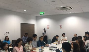 Kick off Project SAP Business One-5