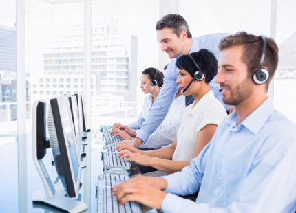 Helpdesk-Support-ISS Consulting